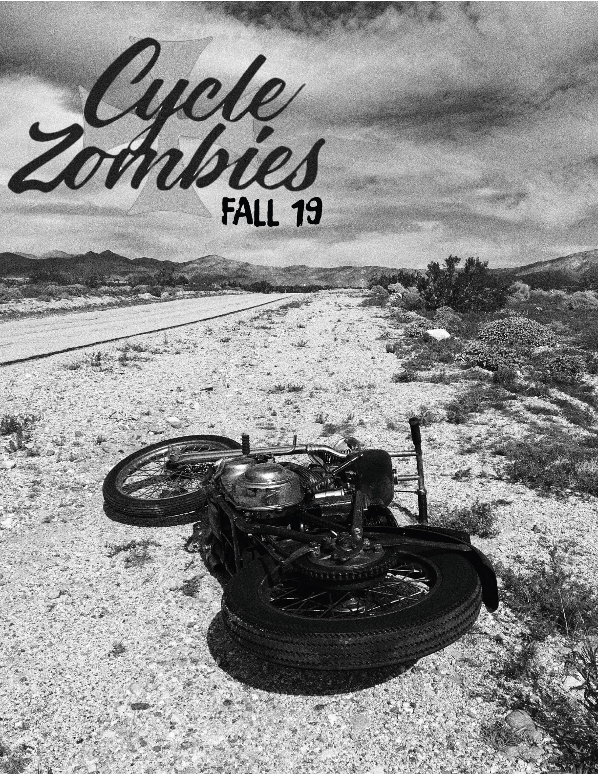 Cycle Zombies new collection on sale!!